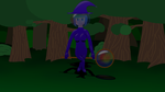 Mysterious Bubble Witch by Carlos235