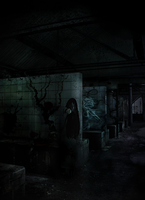 Factory of horrors. by ViniTavares