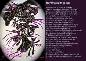 Nightmares Of Helena by demonrobber