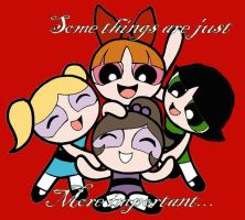 Power Puff Quotes by minimimimania