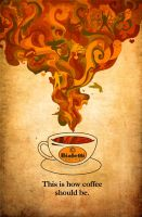 Bialetti Caffe Ad by resurrect97