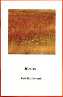 Routes by RedShuttleworthPoet