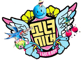 SNSD IGAB Emblem PNG 2 by Rizzie23