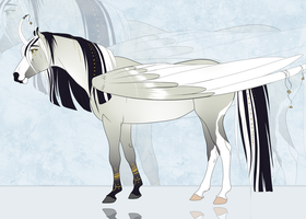 Horse Adopt (CLOSED) by Arcies
