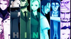 Shinra Banner 2 Alternate by capnfuffy