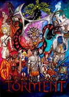 Planescape Torment - The Nature of a Man by BreakfastTears