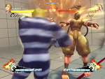 Cody contre Ibuki (3) by DreamCandice