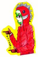 :: Matryoshka - Gumi :: by prince-buggy