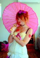 Emilie Autumn 3 by twinibird