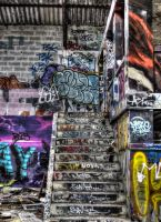 UrbEx HDR XI by digitalminded