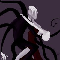The Slender Tango by Caiwin