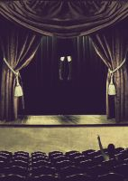 Stage Fright by ThousandLies