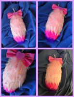 Fairy Kei Mini-Tail by CuriousCreatures