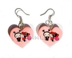 Fimo Pucca by Himmlich