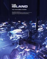 SP: The Island Chosen by illogicality