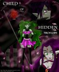 Child Of Hidden Promises - Cover by pizet