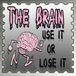 Use It Or Lose It - Stamp by Me2Smart4U