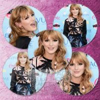 Bella Thorne Photopack 22. by YuriDementors