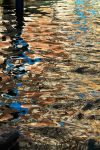 Venice - canal reflections 6 by wildplaces