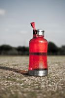Desaturate Red Bottle by Monkeyboy41