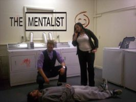 Mentalist Crime Scene Cos by TRALLT