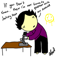 How did john and sherlock meet? by ExtremlySelfishChild