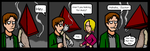Silly Hill 2 strip 2 by Yamallow