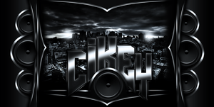 Cikey Official Myspace Design by ChbDesign