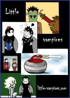 Little-Vampires.com by RavynCrescent
