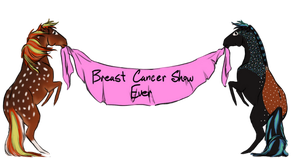 Breast Cancer Show Ever by SvartalvStuteri