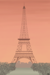 The Eiffel Tower (Project) by MixMaster15