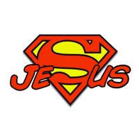 Super Jesus by 3rdSin