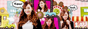 [140406] Jessica Jung Covering by lizzykute99
