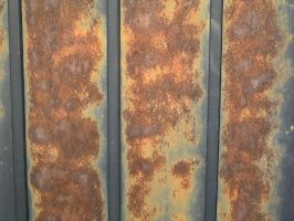 Rusted3 by lured2stock