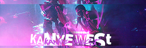 Kanye West by GM-69