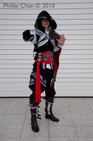 Assassin Creed by AkraruPhotography