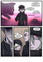 Excidium Chapter 13: Page 9 by RobertFiddler