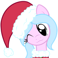 Free Art:Santa Silver Tongue by Oathkeeper21
