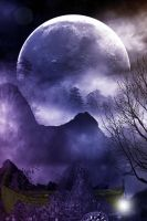 Premade Background  1432 by AshenSorrow