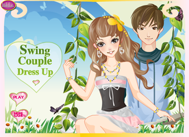 Happy Couple Dressup Game by kute89