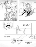 Alice in Wonderland :pg16: by dhiyamaghfira