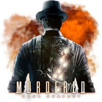 Murdered Soul Suspect by POOTERMAN