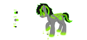 Toxic Trot Auction :closed: by Zombie--Cloud