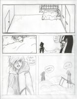 The Grim Book 2 - Pg. 4 by NightSummerRain