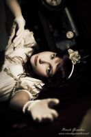 The Porcelain Doll.06 by RGFoto