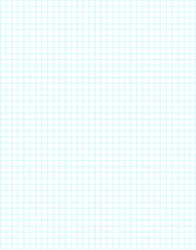 Graph Paper with margins by CtrlCreate
