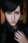Dishonored2: Emily test by slowpenguin