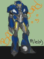 Miles by Cricket91