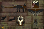 Equinox - reference sheet V.3 by Ouiatchouan