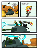 DRR Fight 5 page 5 by Thalden